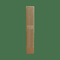 Cr25x106 Card Rack
