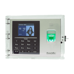 Fingertec Ta500 Enclosure (terminal Not Included)