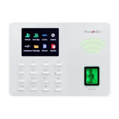 Fingertec Ta700w Diy System