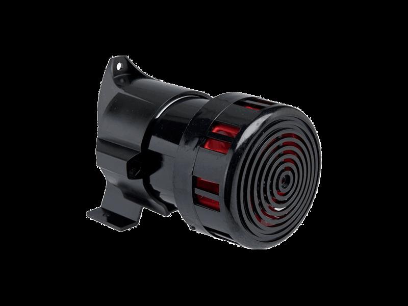 Legrand 12v Siren, Power Adaptor And Wall Kit