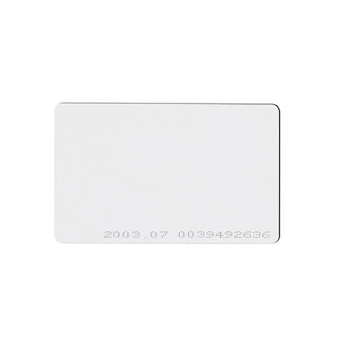 Proximity Cards – Packet Of 10