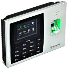 Easy Clocking and Fingertec Biometric Package Deals