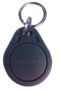Fingertec RFID Key FOB - Packet of 10