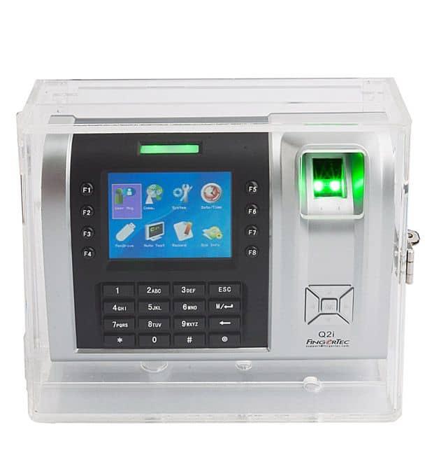 Fingertec TA200/Q2i Enclosure (Terminal not included)