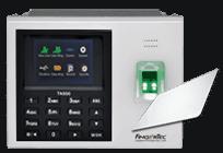 Fingertec TA500R DIY System