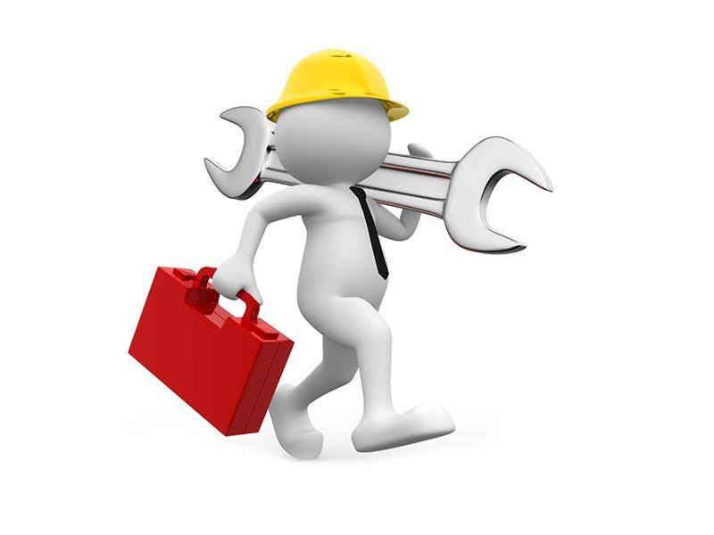 Service Repair Prd