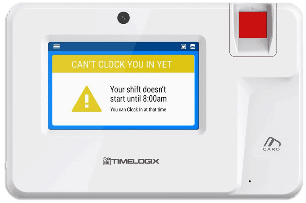 Bundy Clock - Time Clocks for Employees | Bundy Time