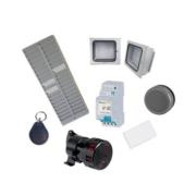 Biometric Accessories